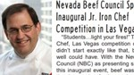 2012 Nevada Beef Council Annual Report thumbnail image