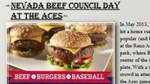 2015 Nevada Beef Council Annual Report thumbnail