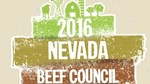 2016 Nevada Beef Council Annual report image thumbnail