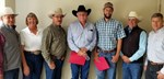 Nevada Beef Council Board of Directors 2019